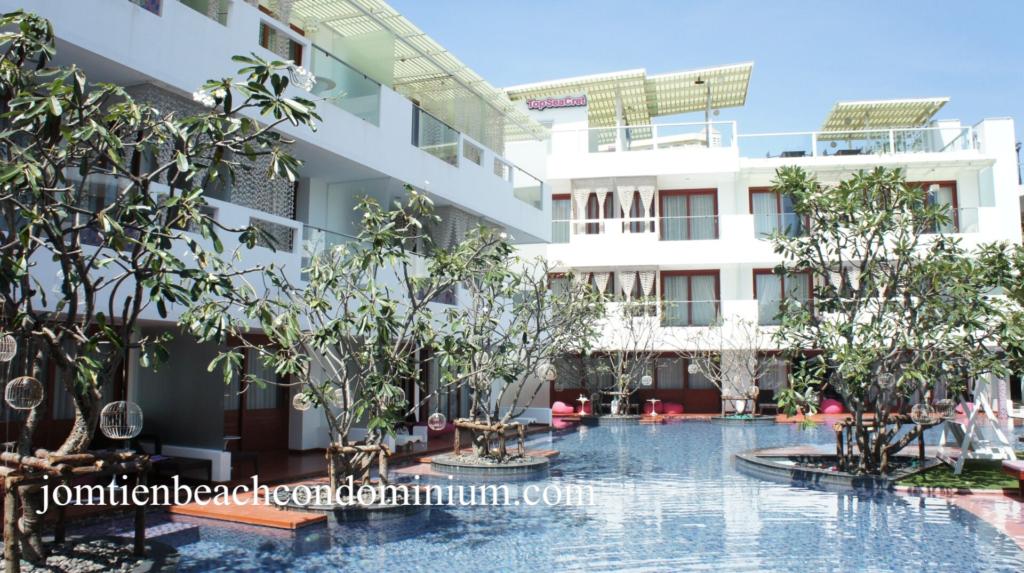 Condominium for Purchase in Thailand